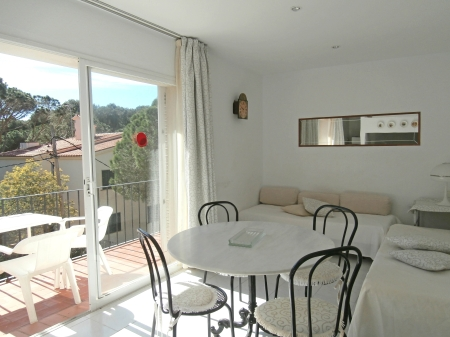 Llafranc, Spain Apartment #RU34128