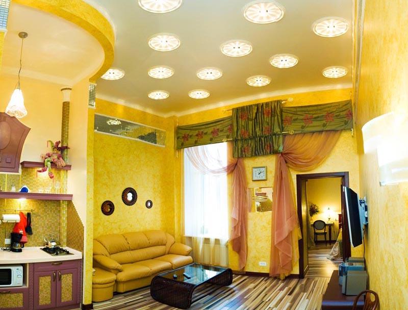 Odessa, Ucrania Apartamento #RU31045