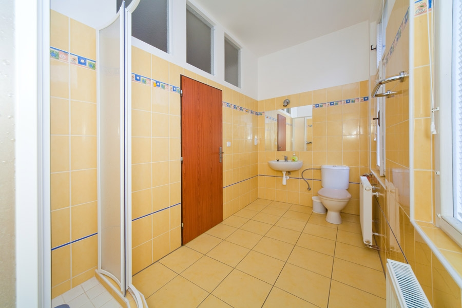 Spacious and cozy apartment in City center of Prague for four people photo 5841720