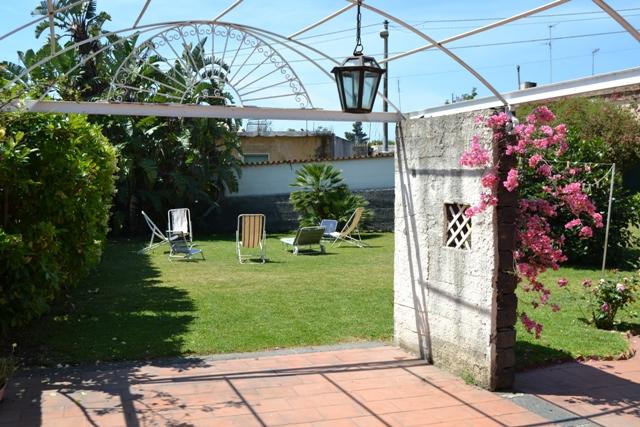 Apartment Villa with garden in Sicily near the sea   photo 18594539