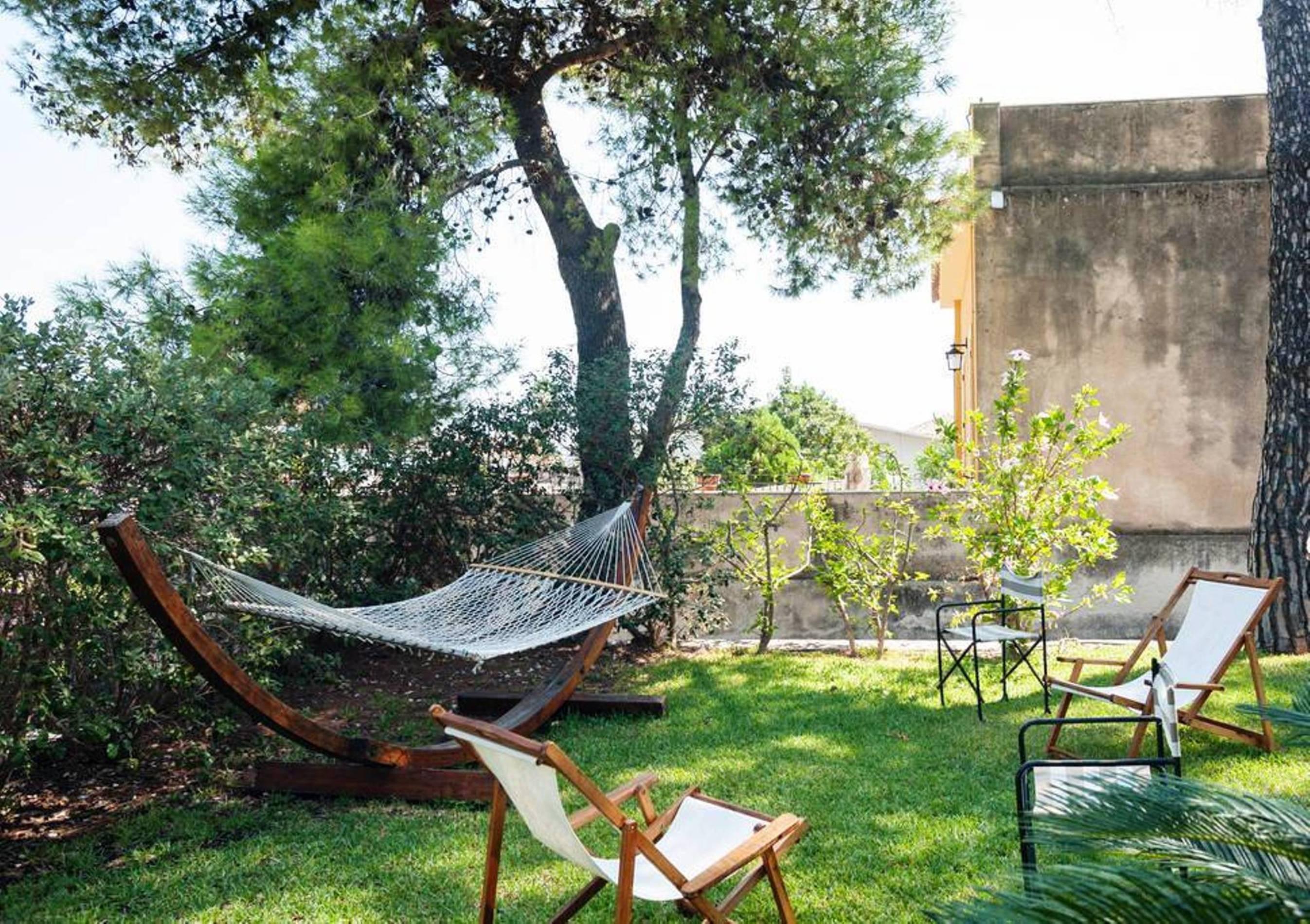 Apartment Villa with garden in Sicily near the sea   photo 18689398