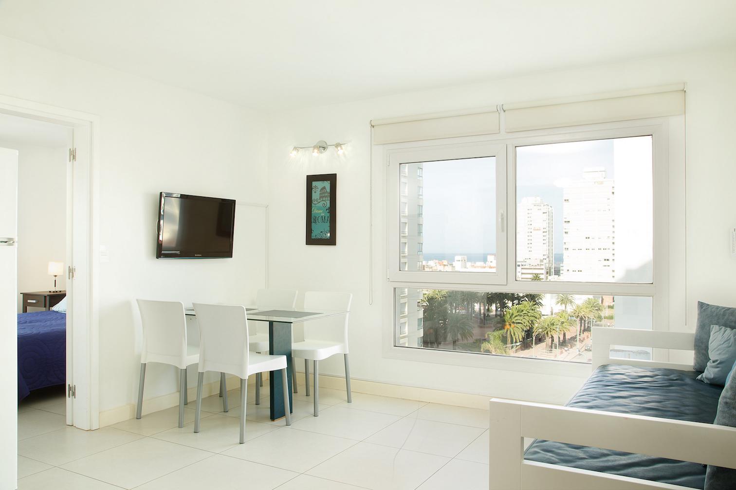 Punta del Este, Uruguay Apartamento #RU124118