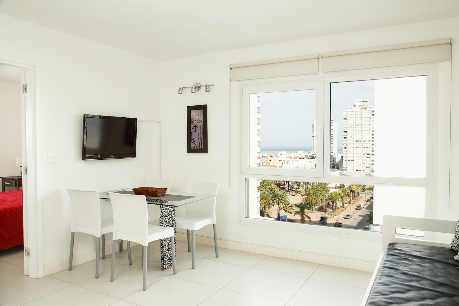 Punta del Este, Uruguay Apartamento #RU124191